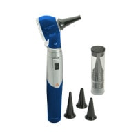 Otoscopio HEINE mini 3000 F.O. Set
