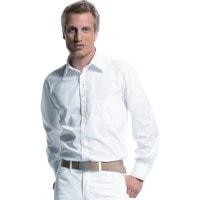 Herren Langarmhemd