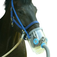 Inhalateur pour chevaux Air-one