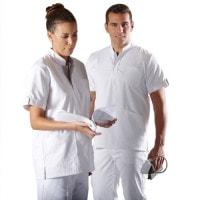 HIZA bluza pielęgniarska