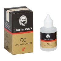 Hoffmann´s Carboxylate Cement, Liquid