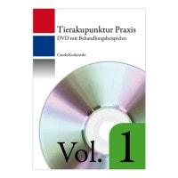 Tierakupunktur Praxis Vol. 1 (DVD)