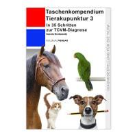 Taschenkompendium Tierakupunktur 3