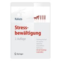 Stressbewältigung, Buch