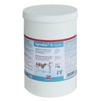 Agrodiar-K, substitut au lait diététique