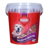 Rodi Duo Bones Multi Mix, 450g