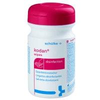 Distributeur de lingettes désinfectantes kodan