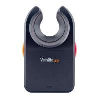 Veinlite LED oświetlacz naczyniowy