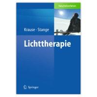 Lichttherapie, Buch