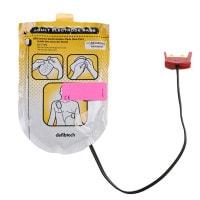 Trainingselektroden für den AED Trainer DDU-2000