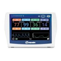 Nonin LifeSense® II Monitor