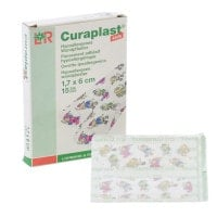 Curaplast kids, Children's Plasters