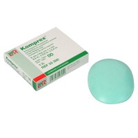 Komprex foam rubber dressing