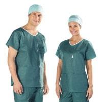 Tunique chirurgicale Sentinex