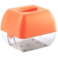 Cosmetic Wipes Dispenser