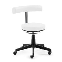 MyQuIZZ Practical Swivel Chair
