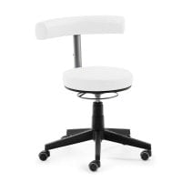 MyQuIZZ Practical Swivel Stool