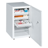 Kirsch MED-85 Pharmacy Fridge