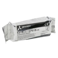 Mitsubishi K61B-CE / KP61B-CE Video Printer Paper