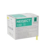 Neoject Ultra-thin Wall Cannulae