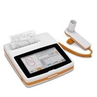 New Spirolab Desktop-Spirometer