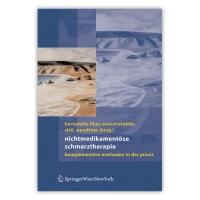 Nichtmedikamentöse Schmerztherapie, Buch