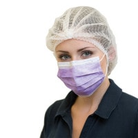 NITRAS Surgical Mask ≫SOFT PROTECT≪