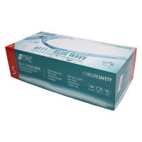 NITRAS Wave Nitrile Gloves