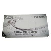NITRAS Wave rękawiczki nitrylowe