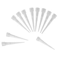 Transparent Pipette Tips, 0.5-10 µl