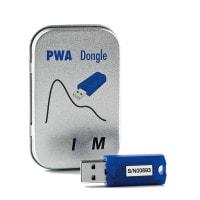 PWA Lizenz-Dongle