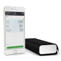 QardioArm Smart Blood Pressure Monitor