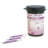 Teststreifen für Laktatmessgerät «NovaVet»
