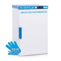 Réfrigérateur pour lait maternel LABCOLD, 66 litres