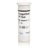 CoaguChek PT Test Strips