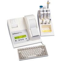 Reflotron Plus, Blutanalysegerät