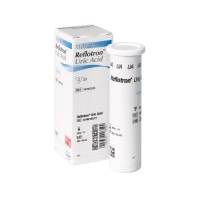 Reflotron Test Strips for Uric Acid