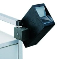 Sharps Bin with Mounting Bracket