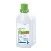 Microzid sensitive liquid Surface Disinfectant