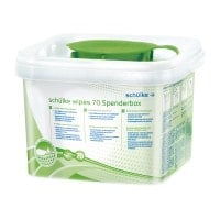 Distributer schülke wipes