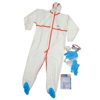 Infection Protection Set