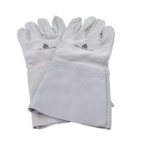 Suede Safety Gloves