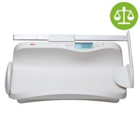seca 376, Wireless Infant Scale