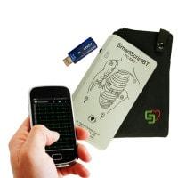 Système ECG SmartScript mobile