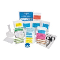Pre-school first aid kit refill