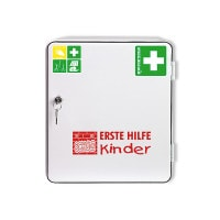 School First Aid Cabinet