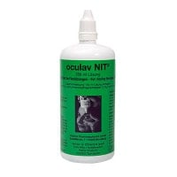 oculav NIT® Emergency Eye Wash