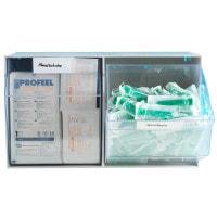 Needle and Syringe Dispenser