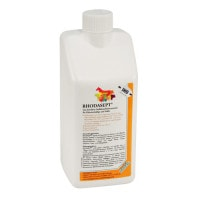 Rhodasept stable disinfectant