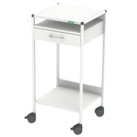 Standing Workstation/Laptop Trolley